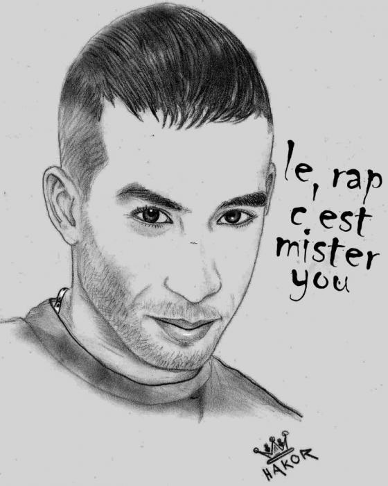 Mister You par hakor